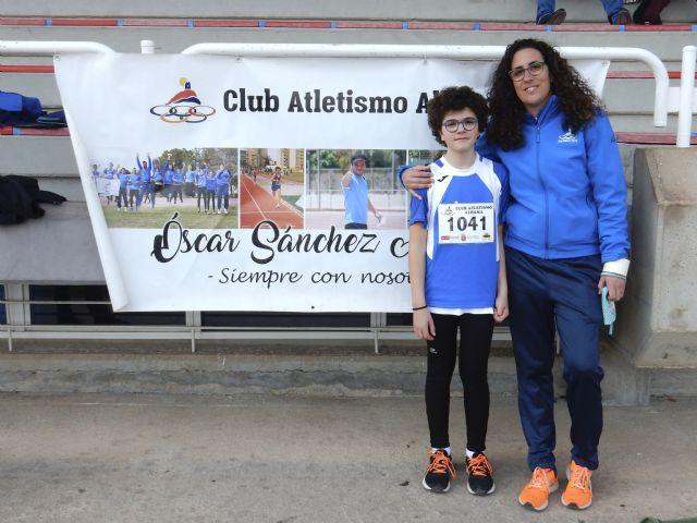 Doblete del Club Atletismo Alhama en el Campeonato Cadete de Pruebas Combinadas - 3, Foto 3