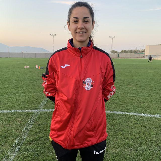 La Escuela de Fútbol de Dolores de Pacheco incorpora a su disciplina una sección femenina, el EF Dolores Féminas - 1, Foto 1