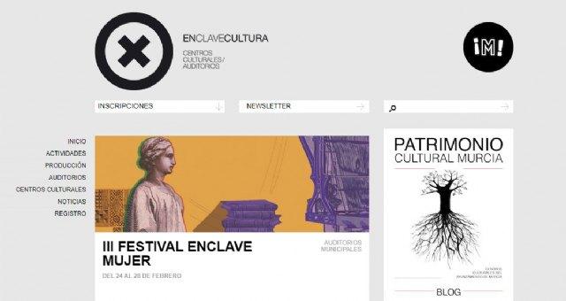 La tercera edición del Festival Enclave Mujer ofrecerá siete espectáculos sobre la igualdad de género en los auditorios municipales - 1, Foto 1
