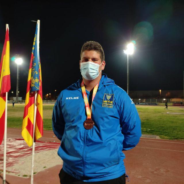 Alegría de bronce en Castellón - 1, Foto 1