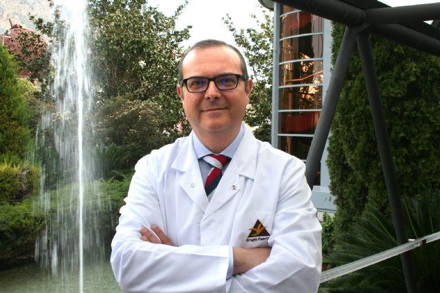 Grupo Fuertes incorpora a José Ángel Cerón como nuevo responsable de Comunicación y Relaciones Externas del holding, Foto 1