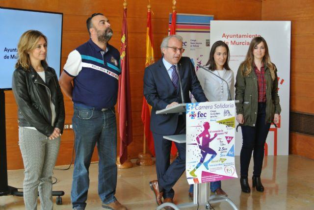 La III carrera solidaria por la ´Lucha de Adrián´ se celebrará el 26 de marzo - 3, Foto 3