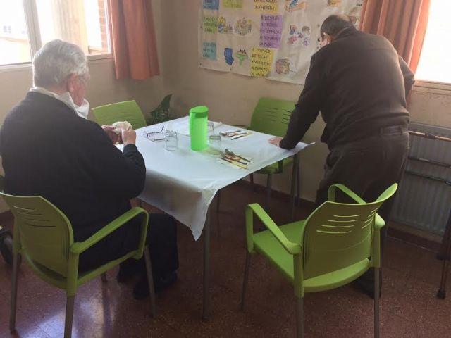 Se adjudica la gestión del servicio de comedor-catering de varios servicios públicos municipales dependientes del Ayuntamiento de Totana, Foto 3