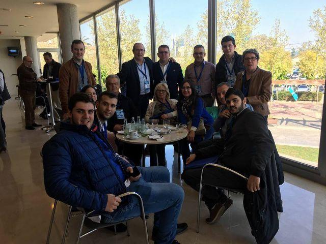 La presidenta y portavoz del PP de Totana, Isabel Maria Sánchez Ruiz, es designada nueva Secretaria Ejecutiva de Artesanía y Comercio del PP de la Región de Murcia, Foto 3
