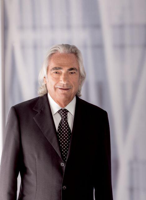 Manuel Lao, presidente de la corporación Nortia, doctor honoris causa por la Ucam - 1, Foto 1