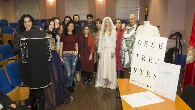 Deletreartes: una iniciativa que trae tela de actividades culturales a la UMU - 2, Foto 2