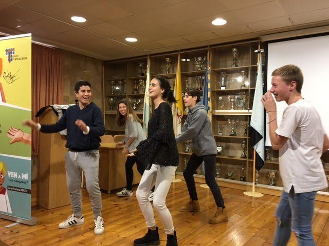 Educacion lleva el teatro a los centros escolares - 1, Foto 1
