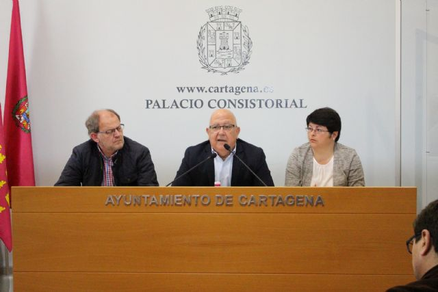 Padín: Hemos cumplido con el acuerdo de los presupuestos, ahora le toca al Gobierno cumplir su parte y bajar ya el agua - 2, Foto 2