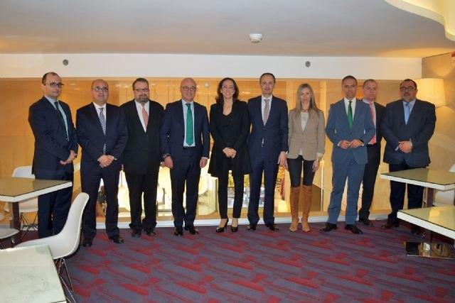 La Comunidad logra un acuerdo para que empresas regionales colaboren con industrias de alta tecnología de Israel - 1, Foto 1