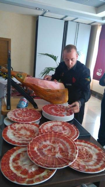 Las II jornadas gastronómicas del Chato Murciano abordan los diferentes usos de las razas autóctonas - 2, Foto 2