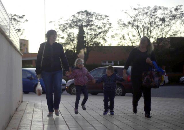 Presentación de la campaña #DinamizamosVidas de Plena inclusión Región de Murcia - 1, Foto 1