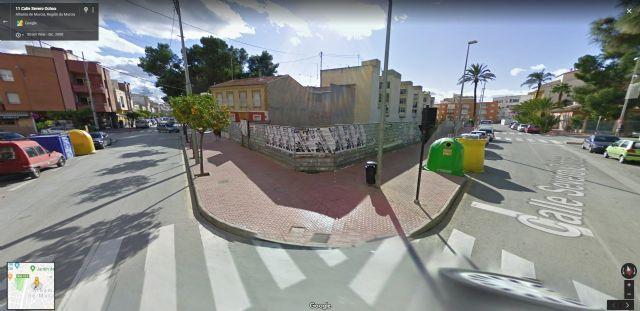 El centro urbano contará con un centenar de nuevas plazas de aparcamiento gratuito, Foto 3