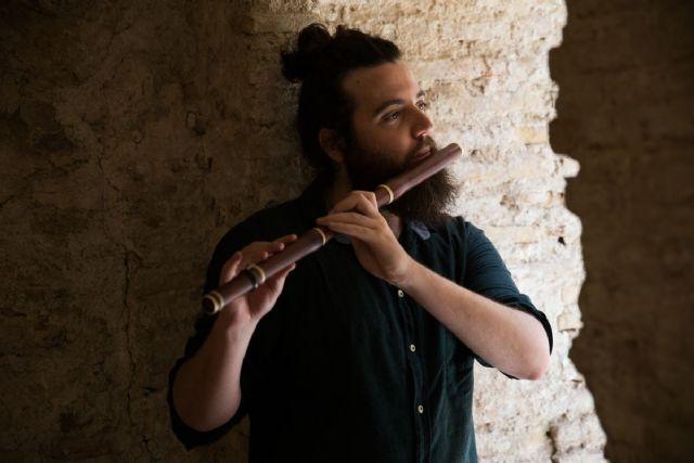 Este sábado Bach Cartagena recupera online la celebración del día europeo de la música antigua - 1, Foto 1