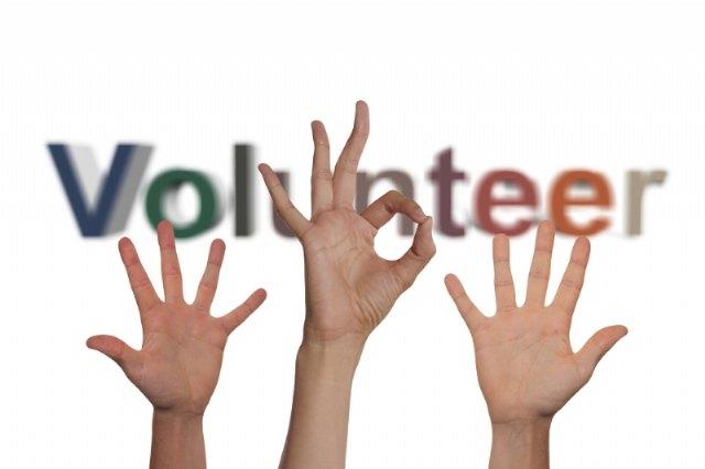 ¿Quieres formar parte del registro de voluntariado de Alhama?, Foto 1