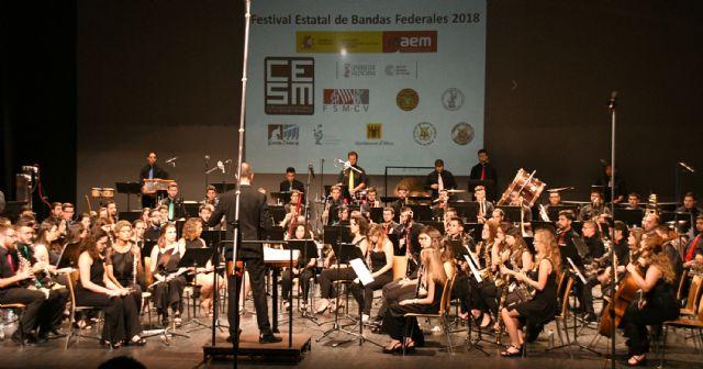 La Confederación Española de Sociedades Musicales pide ayudas específicas para la música y la cultura por el Covid-19 - 2, Foto 2