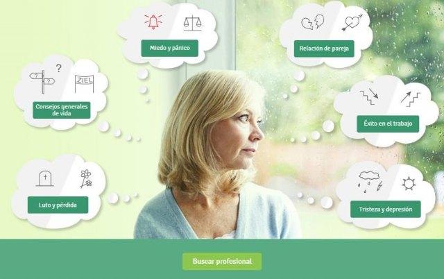 Las consultas psicológicas online crecen un 200% con motivo de la cuarentena - 1, Foto 1