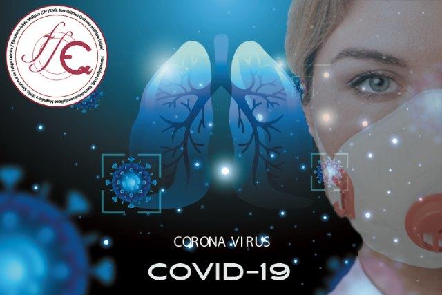 Covid-19: CONFESQ denuncia la grave situación de los enfermos de sqm y sfc/em - 1, Foto 1