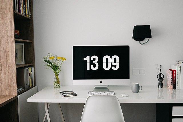 ¿Cómo trabajar desde casa para ser productivo? - 1, Foto 1