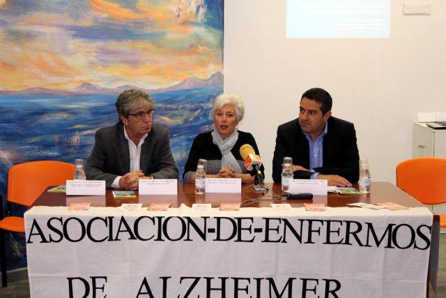 El IMAS apoya la atención especializada a los enfermos de Alzheimer en centros de día y residencias - 1, Foto 1