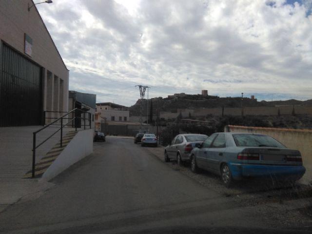 El PSOE exige al PP que se incluya el barrio Corazón de María en el plan de regeneración urbana para que no se quede descolgado de la ciudad - 2, Foto 2