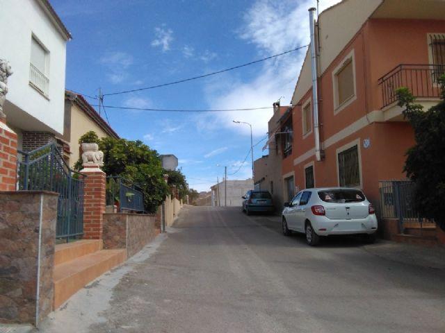 El PSOE exige al PP que se incluya el barrio Corazón de María en el plan de regeneración urbana para que no se quede descolgado de la ciudad - 4, Foto 4