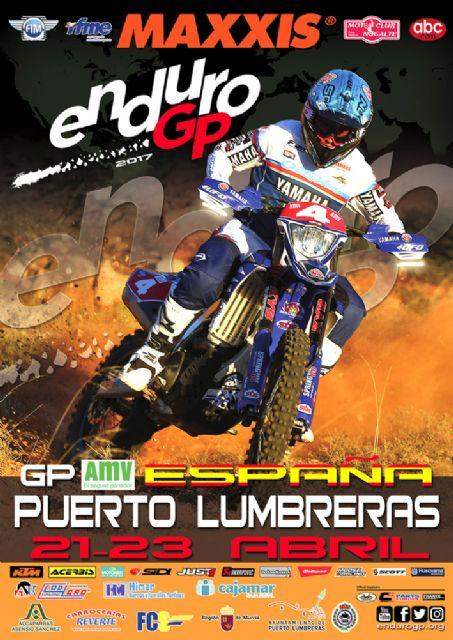 El Mundial de Enduro se disputa este fin de semana en  Puerto Lumbreras - 3, Foto 3