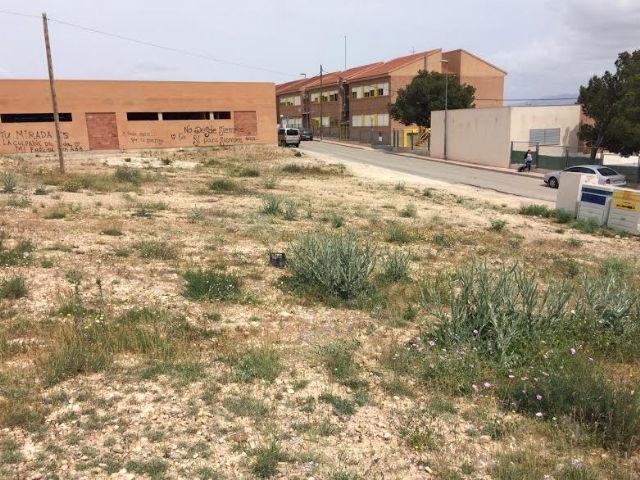 El Ayuntamiento remite a la Dirección General de Administración Local los proyectos del POS 2017, Foto 1