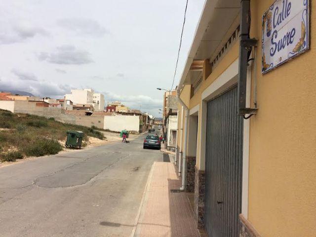 El Ayuntamiento remite a la Dirección General de Administración Local los proyectos del POS 2017, Foto 2