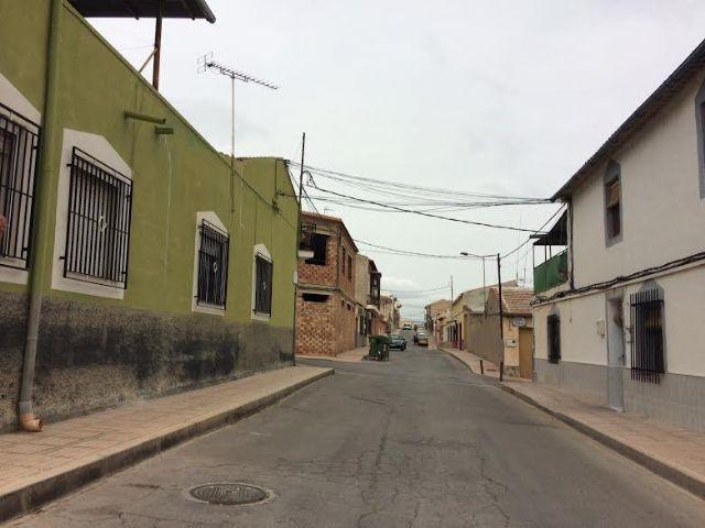 El Ayuntamiento remite a la Dirección General de Administración Local los proyectos del POS 2017, Foto 5