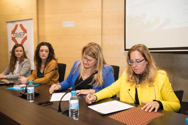 El ayuntamiento se une al manifiesto por la igualdad y decálogo de buenas prácticas de la OMEP, Foto 1