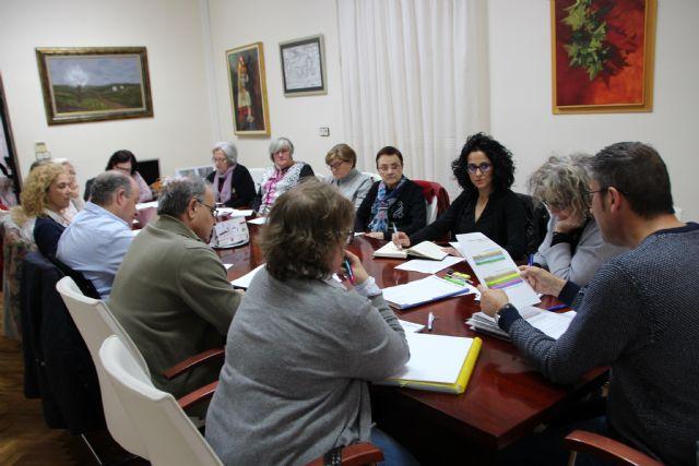 Reunión del Consejo Asesor de Bienestar Social 2018, Foto 1