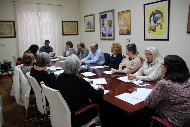 Reunión del Consejo Asesor de Bienestar Social 2018, Foto 2