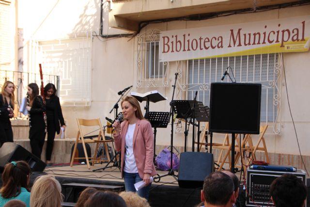 Entrega de premios del XXXI Concurso Infantil de Cuentos José Calero Heras, Foto 4
