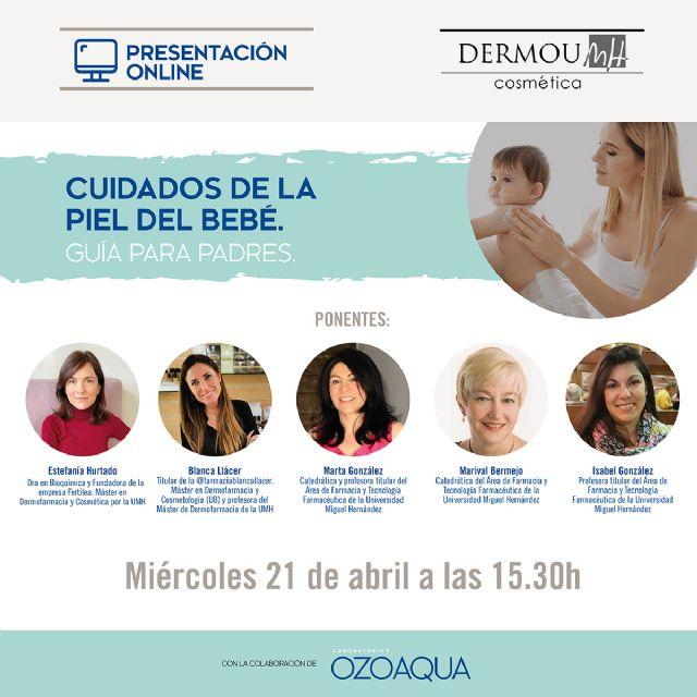 Cuidado de la piel del bebé: guía para padres - 1, Foto 1