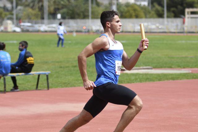 Cartagena y Lorca, testigos de la actividad del Club Atletismo Alhama - 1, Foto 1