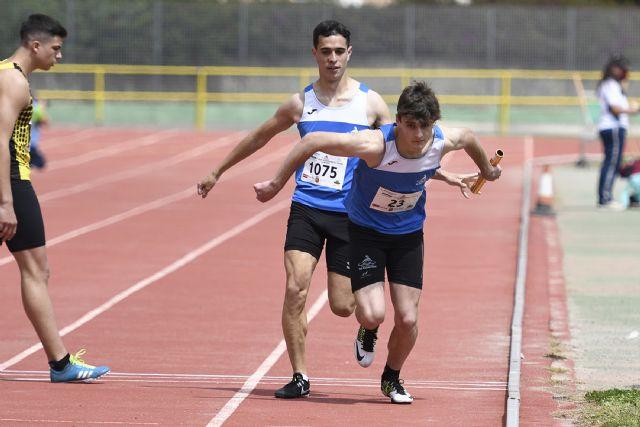 Cartagena y Lorca, testigos de la actividad del Club Atletismo Alhama - 2, Foto 2