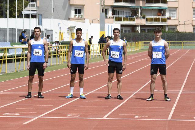 Cartagena y Lorca, testigos de la actividad del Club Atletismo Alhama - 3, Foto 3