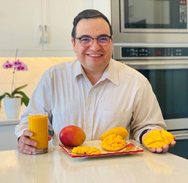 Se prevé que en los próximos diez años el consumo de mango en EE.UU. se duplique, según estima la National Mango Board - 2, Foto 2
