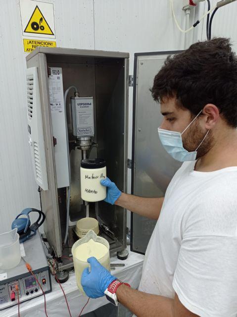 El CTNC participa en un estudio para extraer compuestos de interés en subproductos agroalimentarios y su aplicación como bioestimulantes en plantas, alimentación animal o piensos enriquecidos para la ganadería - 1, Foto 1
