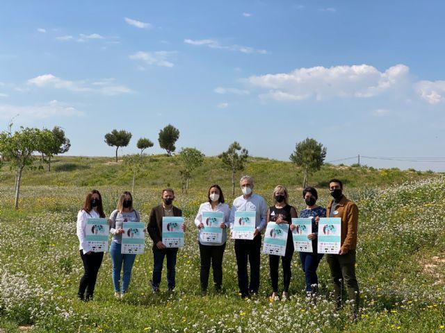El Piular de Miriam, carrera online los días 24 y 25 de abril para la construcción de una zona medio ambiental en El Pasico - 4, Foto 4