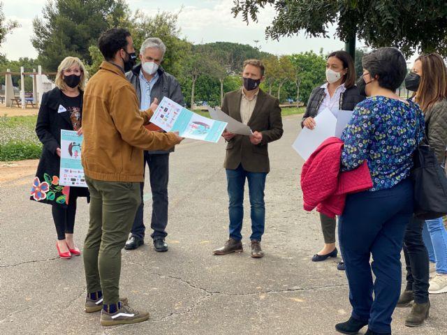 El Piular de Miriam, carrera online los días 24 y 25 de abril para la construcción de una zona medio ambiental en El Pasico - 5, Foto 5