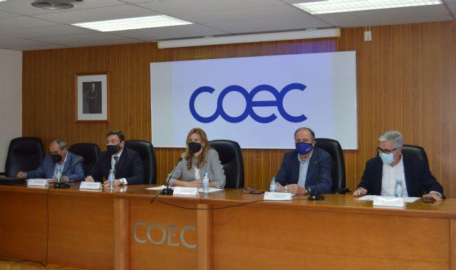 El plan de formación de trabajadores para el sector industrial de la comarca del campo de Cartagena comenzará en junio - 1, Foto 1