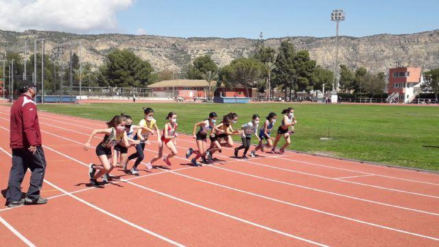 Alhama y Lorca, sedes de la 2ª jornada de competición para las categorías menores - 1, Foto 1