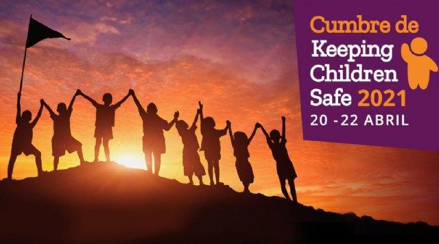 Aldeas Infantiles SOS España patrocina la cumbre iberoamericana Keeping Children Safe 2021 - 1, Foto 1