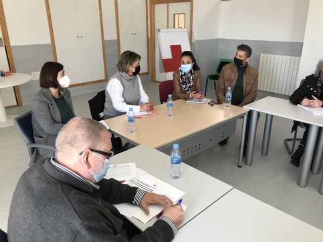 Bienestar Social pide a la Comunidad Autónoma mejorar el actual modelo de financiación - 2, Foto 2