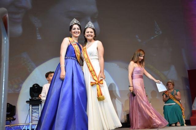 Las Fiestas Patronales del Corpus de Archena ya tienen Reinas 2018. El pregón del periodista gráfico Marcial Guillén, muy emotivo - 1, Foto 1