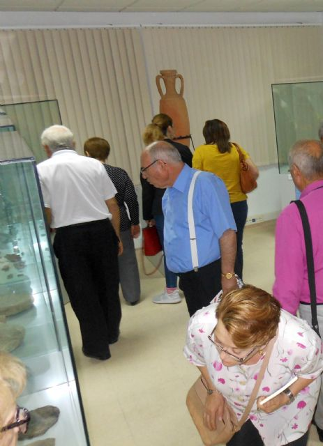 La Noche de los Museos se estrena con una gran asistencia - 3, Foto 3