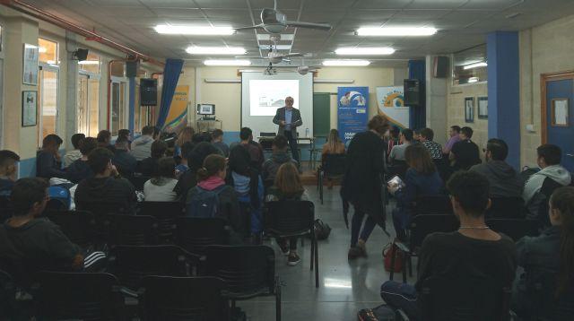 San Pedro Del Pinatar La Concejalía De Empleo Y El Sef