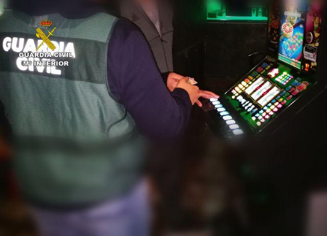 La Guardia Civil detiene/investiga en Jumilla a cuatro menores por falsificar su DNI - 1, Foto 1