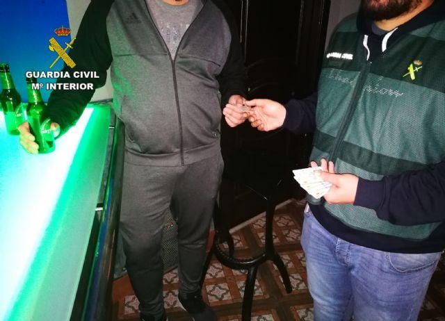 La Guardia Civil detiene/investiga en Jumilla a cuatro menores por falsificar su DNI - 5, Foto 5